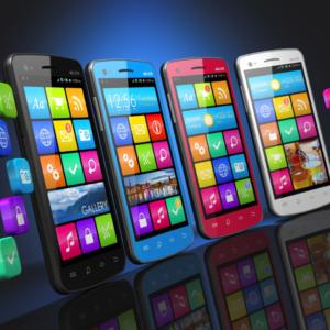 Applicazioni mobili